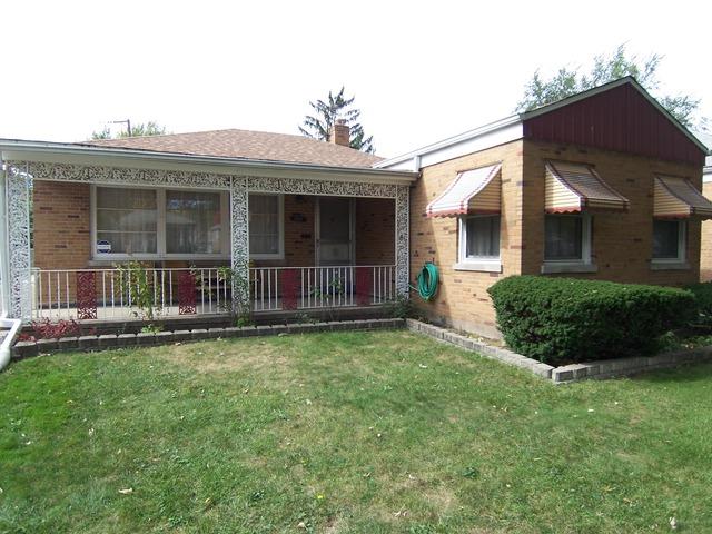 2922 Hawthorne St, Franklin Park, IL