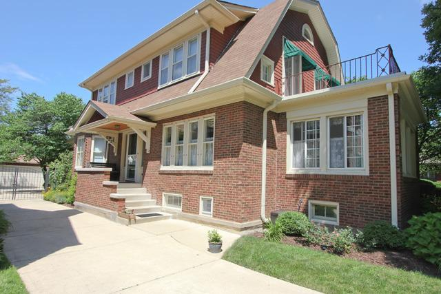 922 William St, River Forest IL 60305