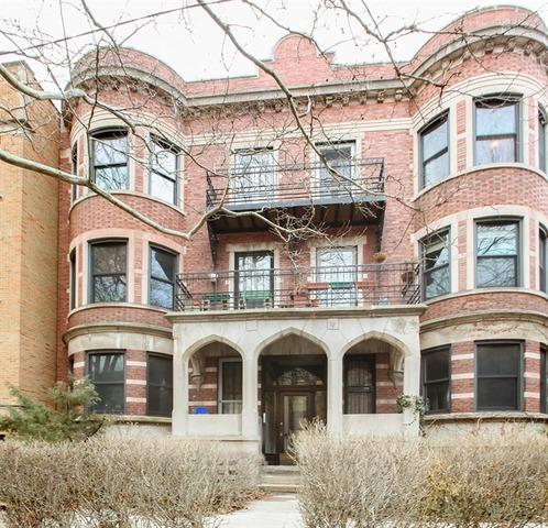5649 S Blackstone Ave #APT 3s, Chicago, IL
