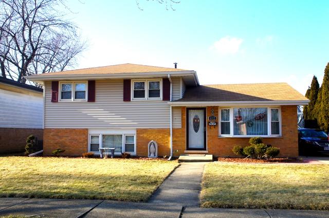 6512 Ridge Dr, Chicago Ridge, IL