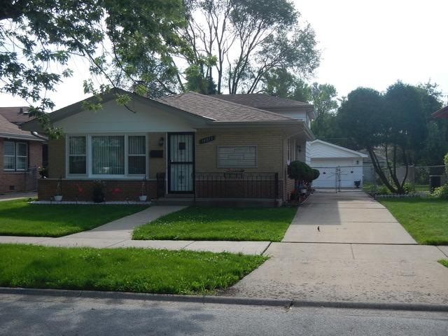 14813 Atlantic Ave, Dolton IL 60419