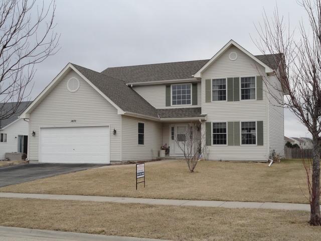 1405 Spring Oaks Dr, Joliet IL 60431
