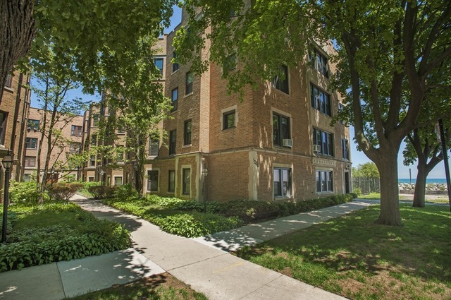 1206 W Jarvis Ave #APT 1s, Chicago, IL