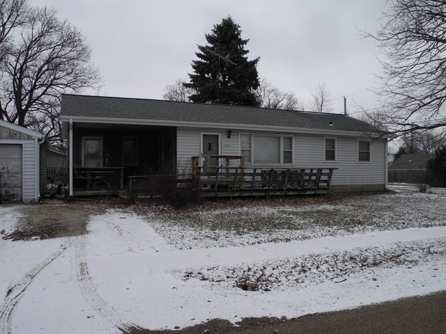 402 North St, Earlville, IL