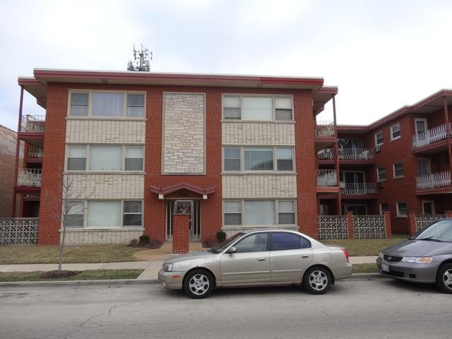 3033 N Paris Ave #APT 304, River Grove, IL