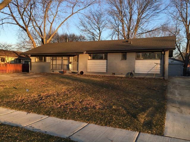 130 Kingman Ln, Hoffman Estates, IL