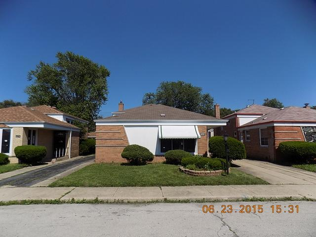 12757 S Carpenter St, Riverdale IL 60827