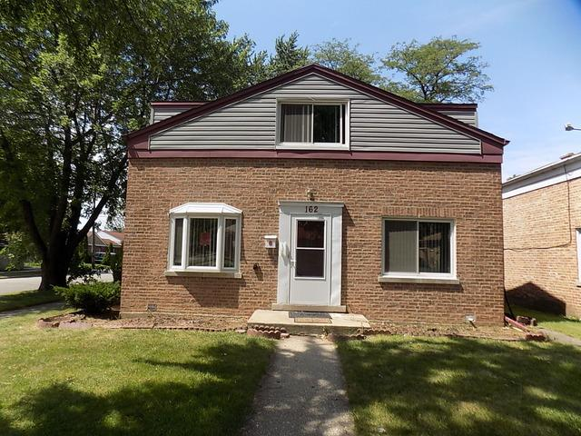 162 Linden Ave, Bellwood IL 60104