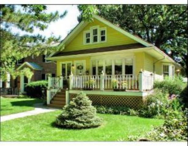 233 Park Ave, River Forest IL 60305