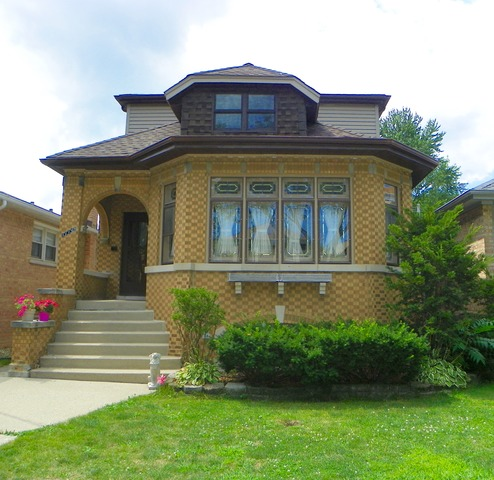 11148 S Campbell Ave, Chicago, IL
