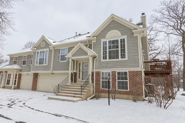 862 N Shady Oaks Dr #APT 862, Elgin IL 60120