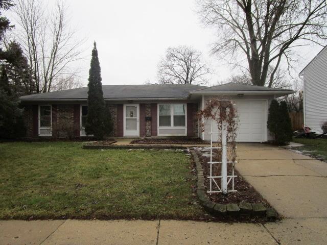 883 Carl Ave, Elgin, IL