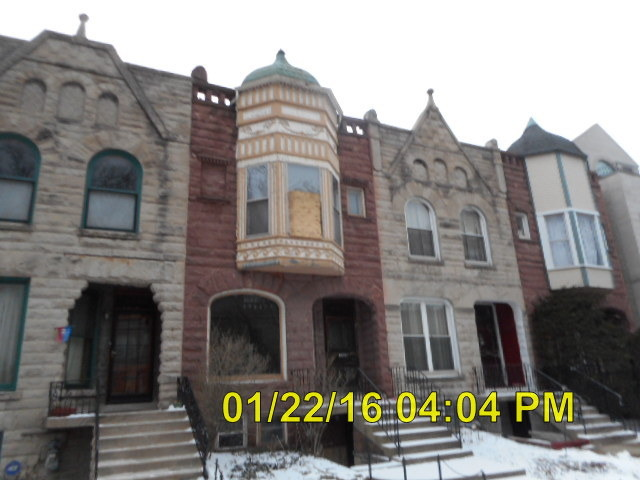 4748 S Champlain Ave, Chicago, IL