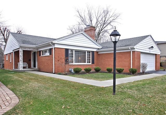 1730 Walnut St, Park Ridge IL 60068
