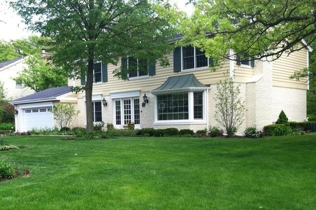 515 Linden Ave, Lake Forest IL 60045