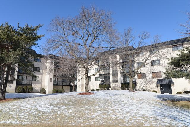 6950 W Forest Preserve Dr #APT 308, Harwood Heights IL 60706