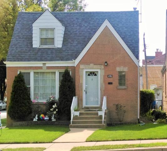 6701 W Foster Ave, Chicago IL 60656