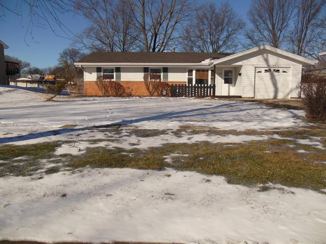 1232 Somerset Ln, Schaumburg, IL