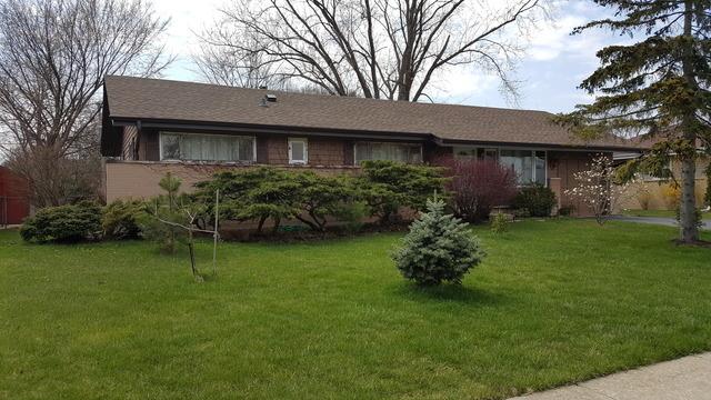 530 Geronimo St, Hoffman Estates, IL
