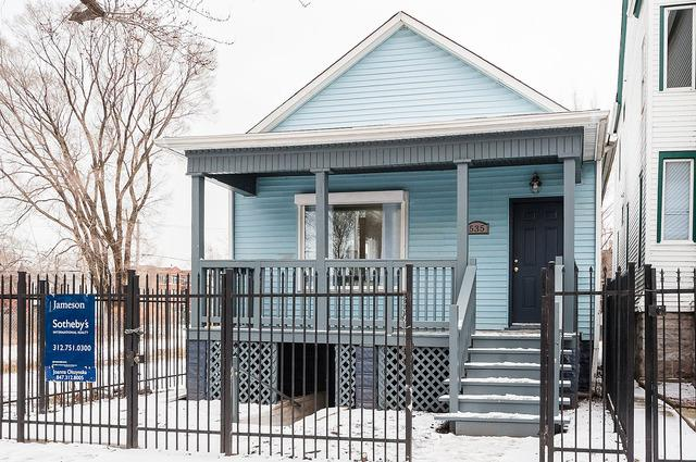535 E 46th St, Chicago IL 60653
