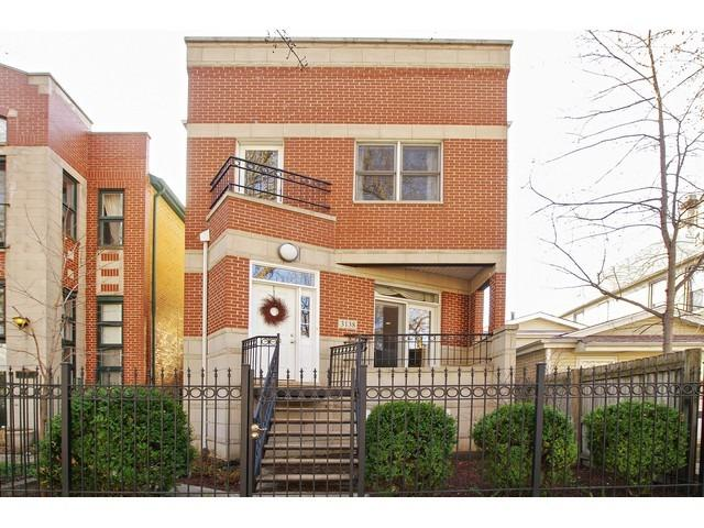 3138 N Leavitt St, Chicago IL 60618