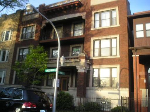 4363 S Greenwood Ave #APT 1s, Chicago IL 60653
