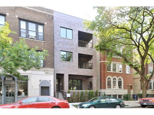1549 N North Park Ave #APT 1, Chicago IL 60614