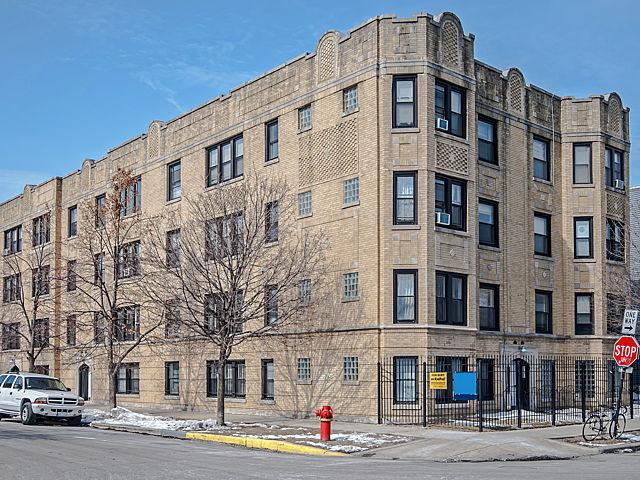 3604 W Dickens Ave #APT 1w, Chicago IL 60647