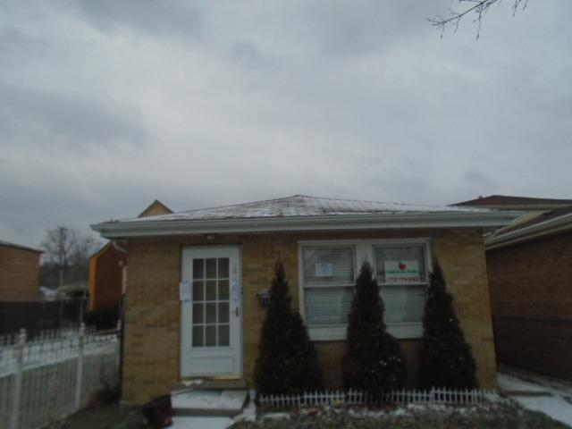 11148 S Homewood Ave, Chicago IL 60643