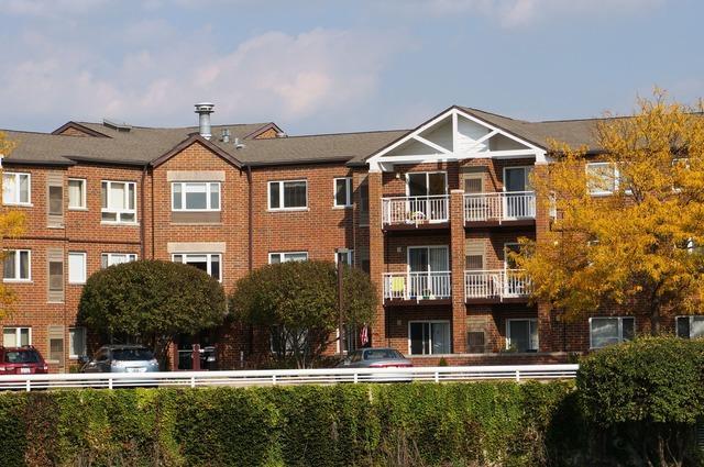 10300 Village Circle Dr #APT 2111, Palos Park, IL
