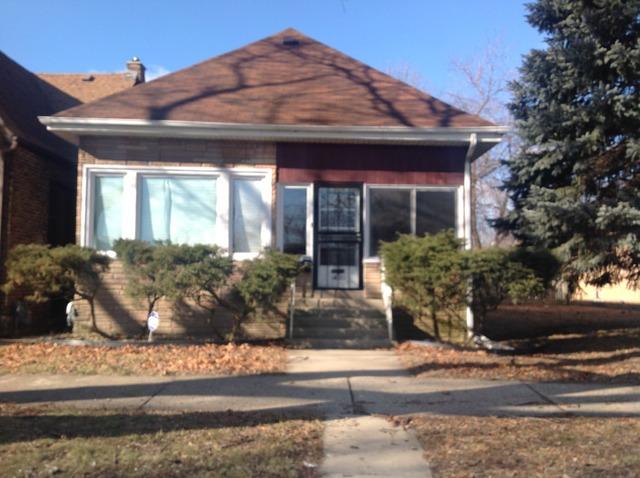 14320 S Union Ave, Riverdale, IL