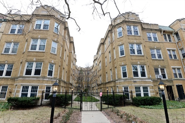 1355 W Greenleaf Ave #APT 1J, Chicago, IL