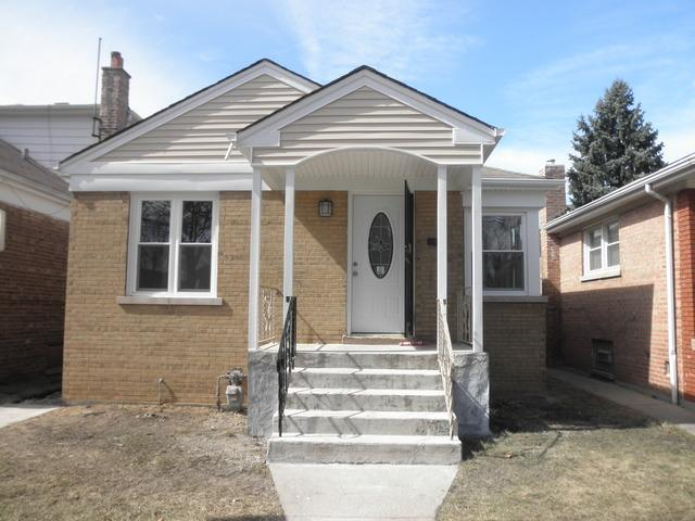 12434 S Perry Ave, Chicago, IL