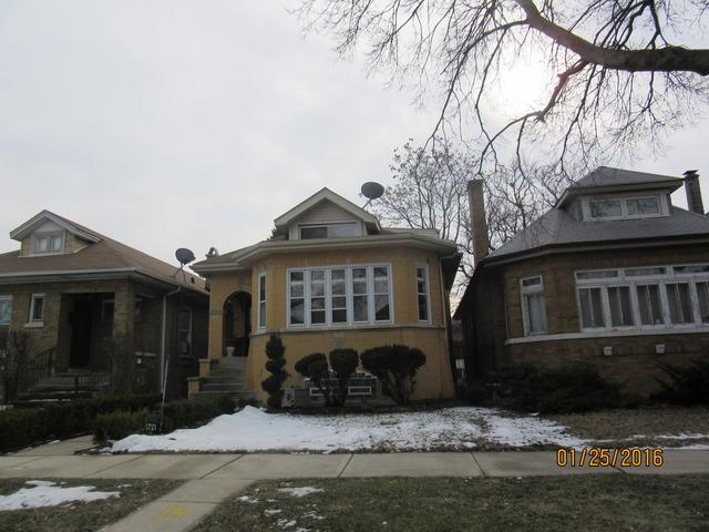 1721 E 83rd Pl, Chicago, IL