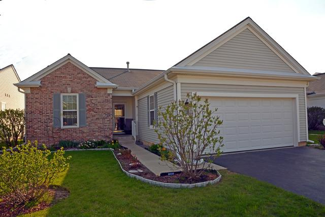 12821 Green Meadow Ave, Huntley, IL