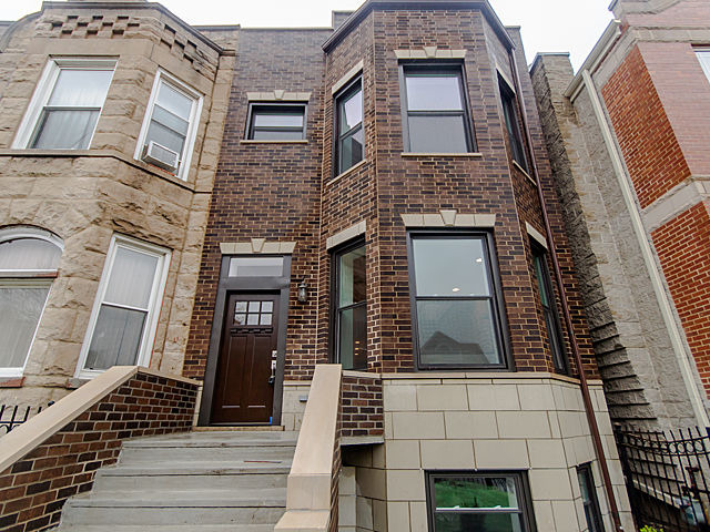 4523 S Forrestville Ave, Chicago, IL