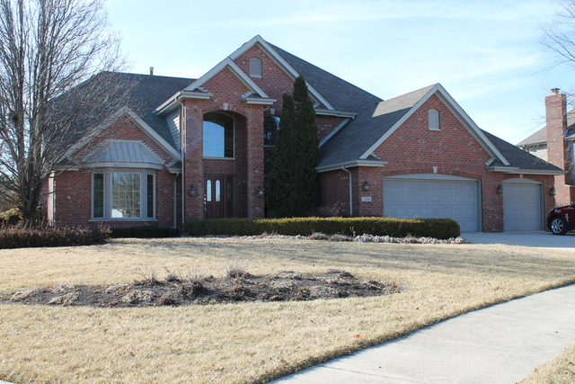 17140 Deer Run Dr, Orland Park, IL