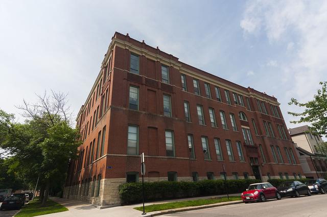 1445 W Belden Ave #APT D1, Chicago IL 60614