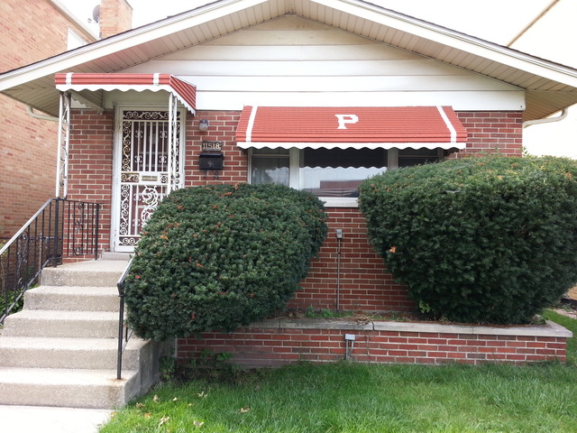 11518 S Elizabeth St, Chicago, IL