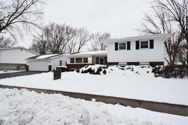 506 Chase St, Park Forest, IL