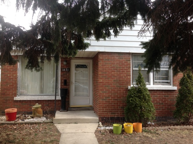 1631 N 23rd Ave, Melrose Park, IL