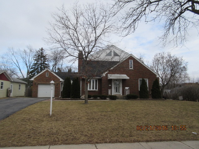 939 Campbell Ave, Chicago Heights, IL