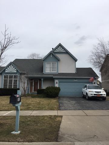 585 Vernon Ln, Buffalo Grove, IL