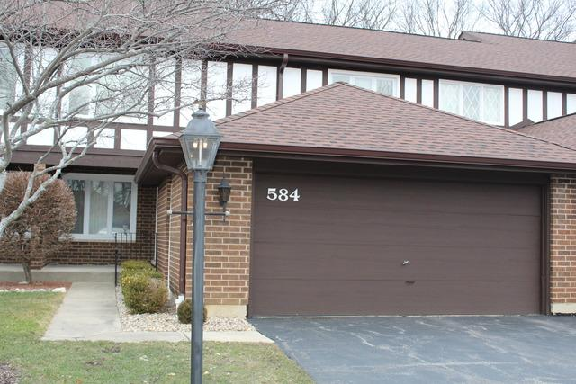 584 Cress Creek Ter, Crystal Lake, IL
