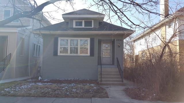 5251 W Belle Plaine Ave, Chicago, IL