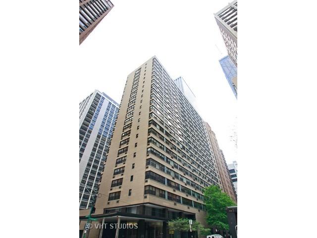 850 N Dewitt Pl #APT 12G, Chicago, IL