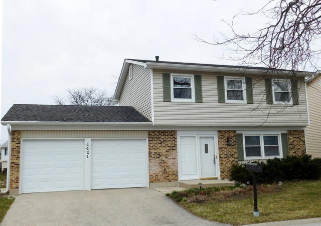 4421 Westbridge Ct, Hoffman Estates, IL