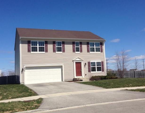 231 W Robin Ave, Cortland, IL