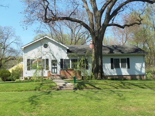 760 W Jackson St, Morris IL 60450