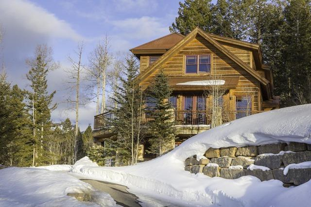 260 Double Eagle Dr, Telluride, CO